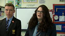 Sex ed changes welcomed by pupils