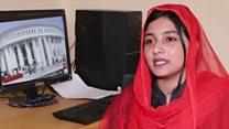मिलिए पाकिस्तान की पहली महिला सिख रिपोर्टर से