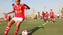 La fièvre Mo Salah s'empare de l'Egypte