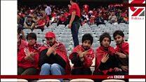 راه پر دردسر ورود به ورزشگاهها در ایران