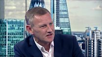 M&S boss says firm too 'inward looking'