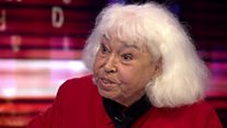 Nawal El Saadawi on women's rights