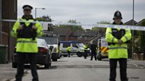 'It is not simply about police numbers alone'