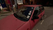 Council staff 'abusing' parking permit
