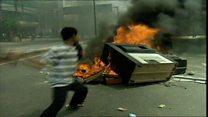 印尼暴动20年:正义仍没有来临
