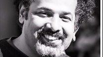 الناشط والمدون المصري الشهير وائل عباس