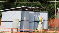 Ebola: un traitement curatif en RDC