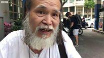 Dân Hà Nội nói gì về kế hoạch tăng giá xăng?