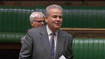 MP rails against 'silent rogue cyclists'