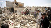Pas de répit pour les populations du Yémen
