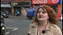 'Neo-Nazi' gig 'deeply worrying'