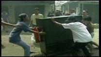 Kerusuhan Mei 98: kenapa warga keturunan Cina jadi sasaran?