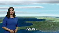 Weather forecast for Biggest Weekend