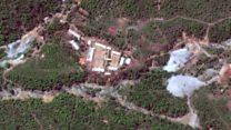 उत्तर कोरिया के परमाणु परिक्षण स्थल की सुरंग नष्ट करने की कहानी