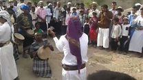 กองกำลังซาอุฯ โจมตีงานแต่งในเยเมน