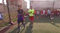 Chimbuko la Mo Salah, Firauni nguzo ya Liverpool