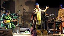 Hommage à Kassé Mady Diabaté