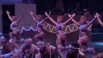 À la découverte du Mophato Dance Theatre