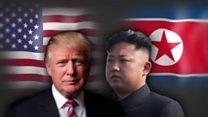 سرنوشت دیدار ترامپ و کیم جونگ اون چه میشود؟