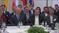 اولین جلسه اضطراری کمیسیون حل اختلافات برجام بعد از خروج آمریکا