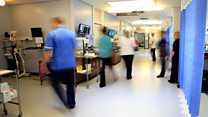 Why NHS costs just keep going up