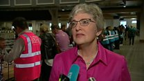 """""""I think the legislation will go as quickly as possible"""" Minister for Children and Youth Affairs Katherine Zappone"""
