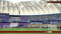 رئال مادرید در برابر لیورپول؛ امشب تکلیف لیگ اروپا معلوم میشود