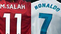 Wa zai yi nasara tsakanin Madrid da Liverpool?