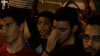 خيبة الأمل والحسرة تسيطر على مشجعي صلاح في مصر