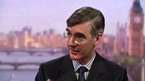 Rees-Mogg: May 'crucial' to Brexit