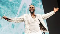BBC Music Presents The Biggest Weekend