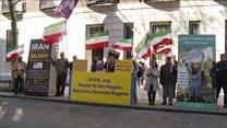استمرار شرایط فعلی همراه با اصلاحات یا تغییر اساسی؛ خواسته ایرانیان چیست؟