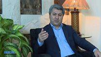 نگرانی تاجیکستان از حضور نهضت اسلامی در کشورهای منطقه