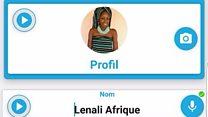 Lenali, le réseau social malien pour les illettrés