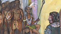 Quién fue la reina Njinga Mbandi, la guerrera africana que resistió la colonización europea