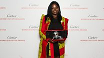 Melissa Bime : 22 ans et directrice d'une banque de sang en ligne