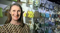 Orla Kiely: The secret is in the patterns
