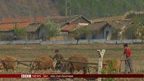 မြောက်ကိုရီးယားအပေါ် ပိတ်ဆို့မှု ဘယ်လောက် ထိရောက်သလဲ