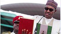 'Buhari still belong to everibodi and to nobodi'?