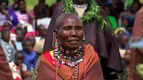 Wa'Ogiek bado walalamika kuhusu ardhi Kenya