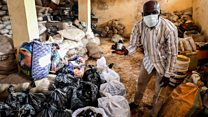 Documentaire: une génération accro à la codéine au Nigéria