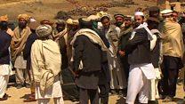 पाकिस्तान-अफ़ग़ानिस्तान सरहद पर क्यों नाराज़ हैं लोग