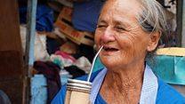 Los yuyos, las hierbas medicinales que consumen día y noche en Paraguay