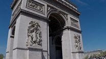 Paris moves to improve air quality