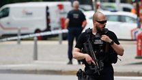 Нападение в Льеже расследуется как теракт