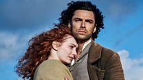 Meet the Poldark superfans from the US