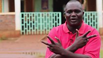 Meet the priest rapping religion