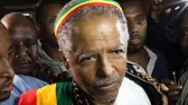 Tsege: 'I could still be in politics at 100'