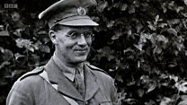 Unknown soldier revealed as Scots major