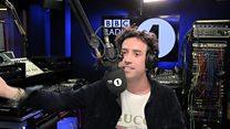 Grimmy announces R1 Breakfast Show exit